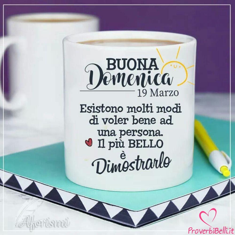 Buongiorno Domenica Immagini Buona per Facebook Whatsapp