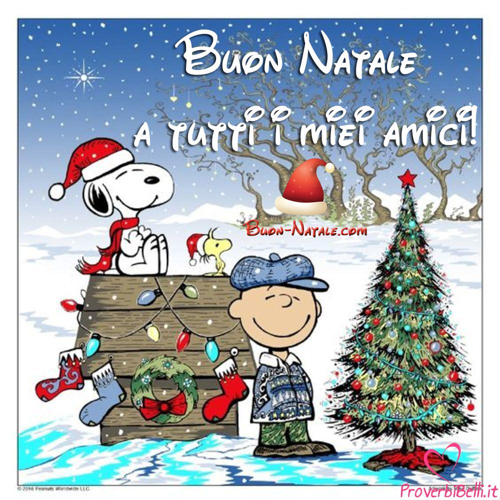 Auguri Buon Natale Immagini Whatsapp