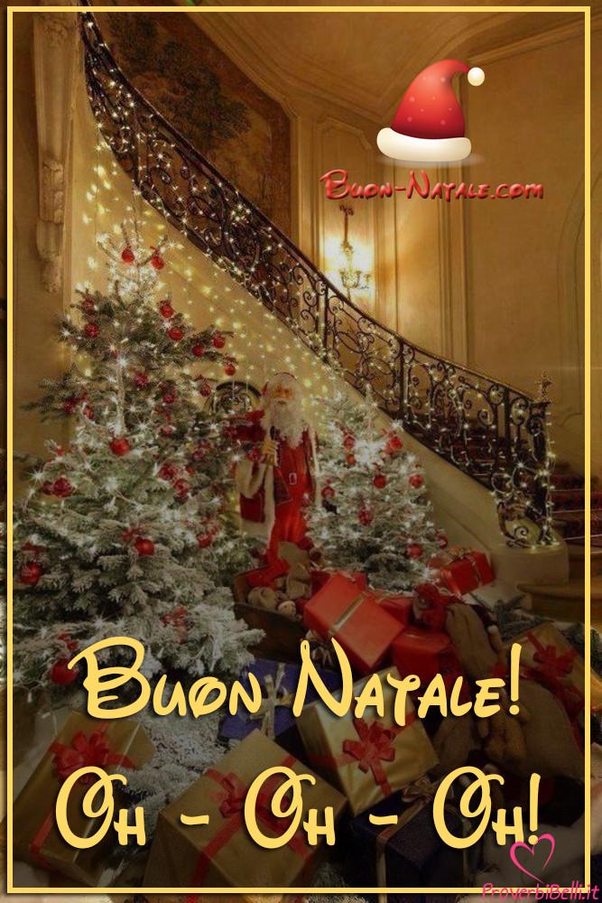 Buon Dicembre Auguri di Buon Natale