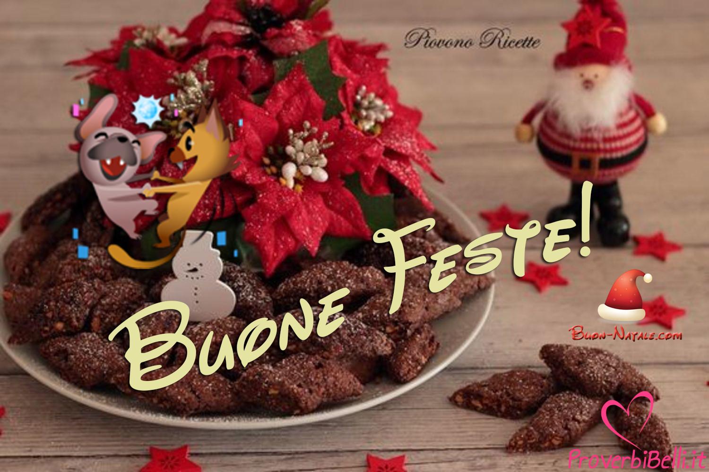 Buone Feste Immagini Belle Whatsapp