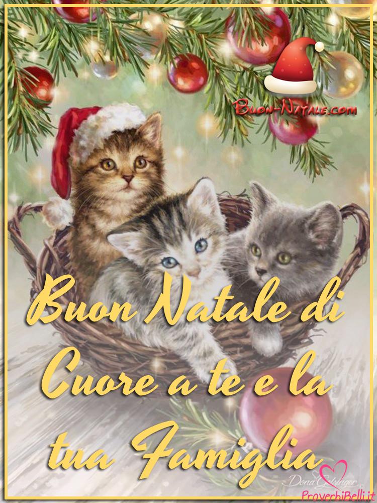 Immagini Buon Dicembre Natale Whatsapp