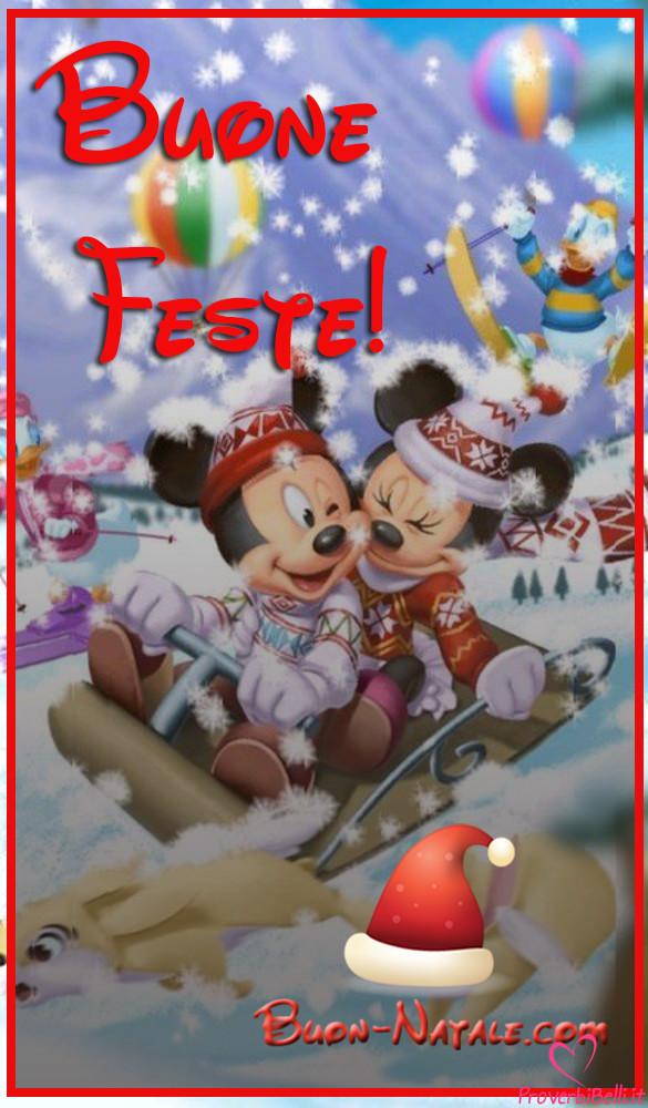 Immagini Buone Vacanze Natale Feste