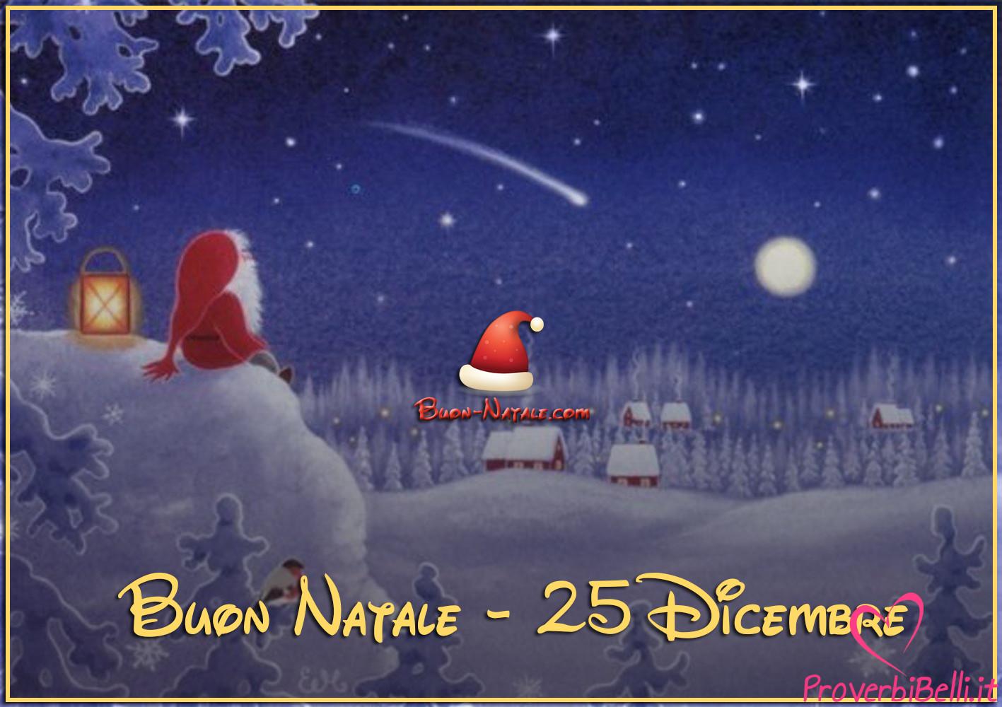 Immagini per Facebook di Buon Natale
